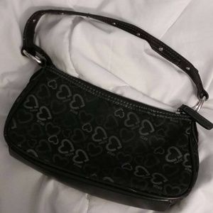 Black Purse from xoxo
